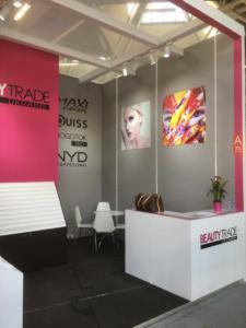Beauty trade Ukraine on Cosmoprof Bologna 2