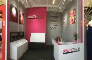 Beauty trade Ukraine on Cosmoprof Bologna 3