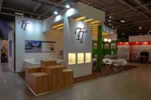 TT at World Tobaco Europe in Sofia 1