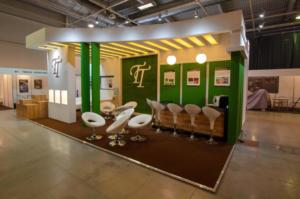 TT at World Tobaco Europe in Sofia 3