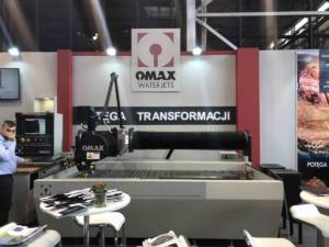 Omax at ITB 2018 in Poznan 4