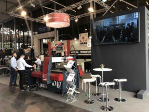 Omax at ITB 2018 in Poznan 5