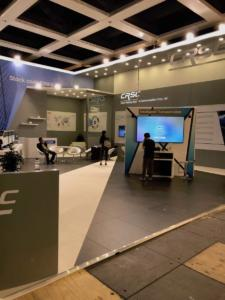 CRSC at Innotrans 2018 in Berlin  5