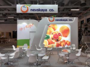 Nevskaya 4