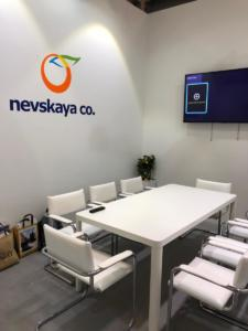 Nevskaya zaplecze 1