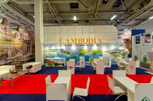 Cambodia on ITB 1