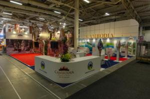 Cambodia on ITB 2