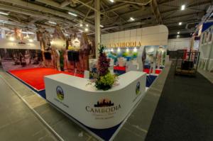 Cambodia on ITB 5