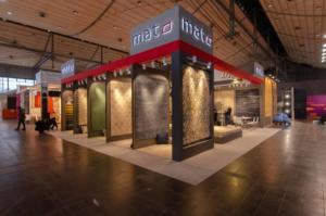 MAT at Domotex 2019 in Hanover - 2