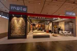 MAT at Domotex 2019 in Hanover - 3